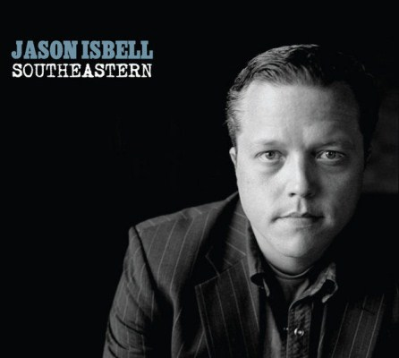 Album Of The Month Jason Isbell Southeastern One Chord To