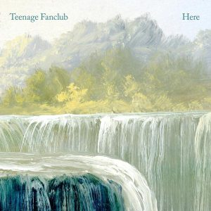 teenagefanclub